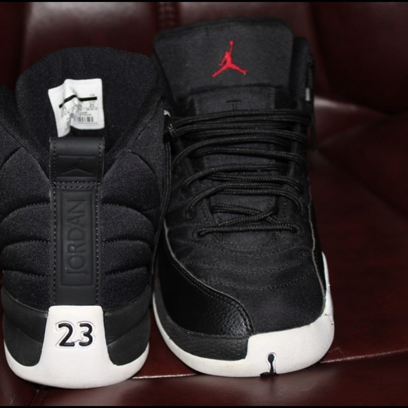 4fa13c8f37cb88 Jordan Other - NIKE AIR JORDAN 12 RETRO NEOPRENE (Nylon)